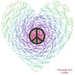 Peace Love Teenagers