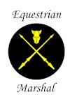 Equestrian Marshal