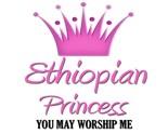 Ethiopian Princess