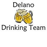 Delano California
