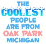 Oak Park Mi