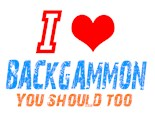 Backgammon Excites