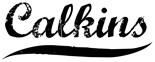 Calkins