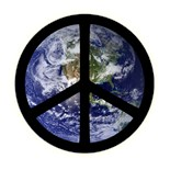 Peace Earth Day