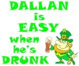 Dallan's