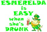 Esmerelda's
