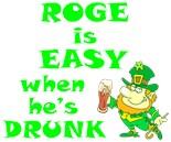 Roge's