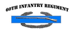 60th Infantry Regiment Baseball  Gifts