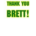 Brett Retires