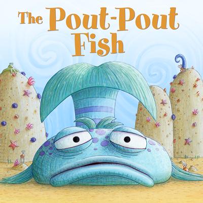The pout pout fish t invitations by admin cp1127969 for The pout pout fish