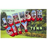 Johnson City Tennessee