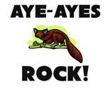 Aye Aye From Madagascar