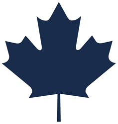 blue maple leaf shirt ®    Gifts
