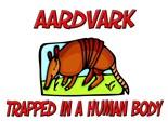 Arthur Aardvark