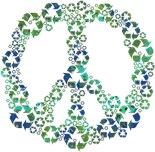 Recycle Peace
