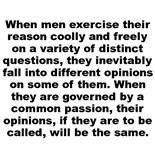 Alexander Hamilton Quotation
