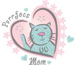 Purrfect Mom