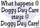 Funny Dog Saying