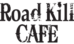Road Kill Cafe  Gifts