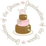 Marriage Solopress Sweet Cake Wedding Reception