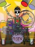 Day Dead Dia De Los Muertos