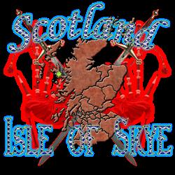 2-Isle of Skye Tee