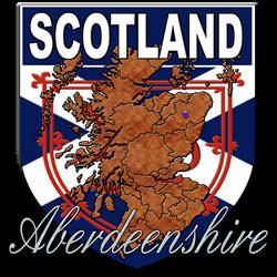 Aberdeenshire T