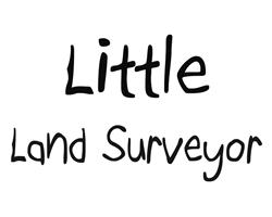 Little Land Surveyor