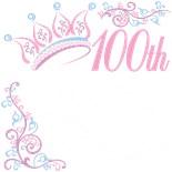 Unique 100Th Birthday