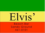 Elvis Beach Bar