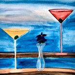 Martini Tile