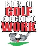 Born Golf
