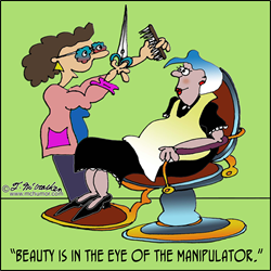 Beauty Manipulator  Gifts