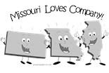 Misery Missouri