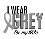 Grey Ribbon