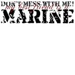 My Best Friend Us Marine