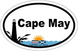 Cape May Gear