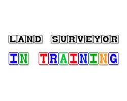Land Surveyor In Training T-Shirt