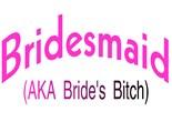 Brides Bitches