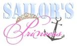 Navy Brat Princess