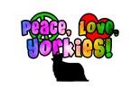 Yorkies Peace