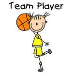 Childrens Basketball