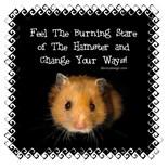 Evil Hamster