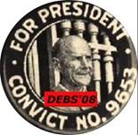 Eugene Debs