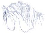 Equestrian Artwork