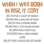 Born 1952