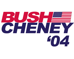 Bush/Cheney Shirt