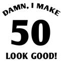 50 Thong Underwear