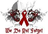 Aids Awareness Day