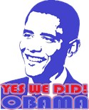 Obama Si Se Puede